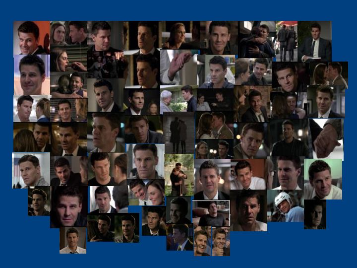 Booth montage
