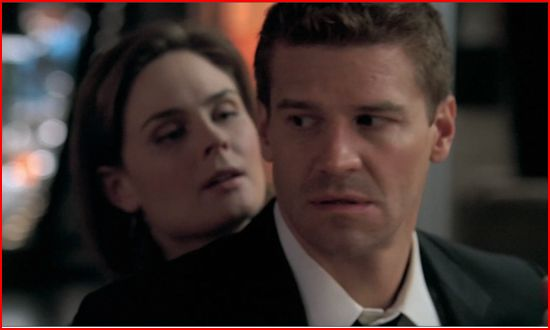 Top Five Tuesday: 10 Times Booth & Brennan Give Themselves